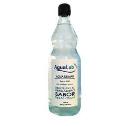 1000 ml - Agua de Mar Agualab - 1